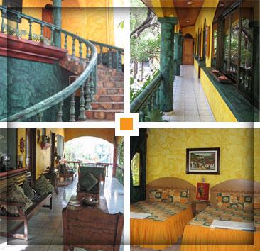 Hotels Rancho Estero Y Mar